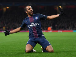 Paris will Lucas Moura offenbar loswerden