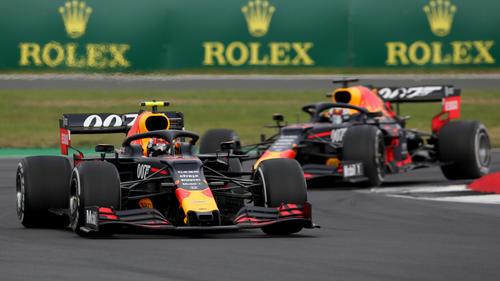 Kann Red Bull Ferrari jetzt dauerhaft hinter sich lassen?