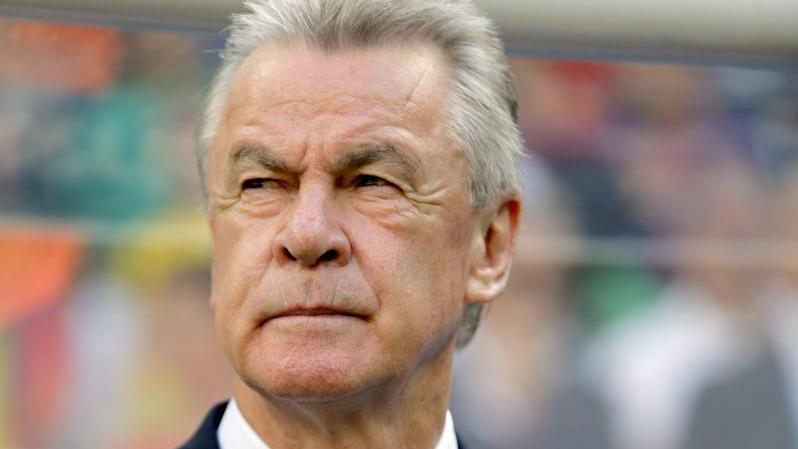 Sieht in der Verpflichtung von Leroy Sané durch die Bayern ein Muss: Ottmar Hitzfeld