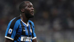 Romelu Lukaku von Inter Mailand wurde mehrfach rassistisch beleidigt