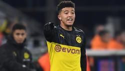 BVB-Juwel Jadon Sancho wird von zahlreichen Top-Klubs gejagt