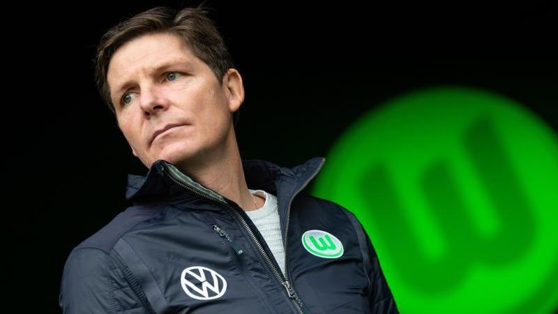 Oliver Glasner ist der Trainer des VfL Wolfsburg