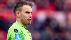 Ex-Schalke-Keeper Wellenreuther wechselt nach Belgien