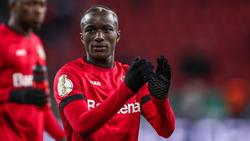 Zieht es Moussa Diaby von Bayer Leverkusen zum BVB?