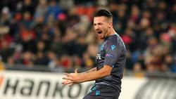Donis Avdijaj flirtet mit einer Rückkehr zum FC Schalke 04