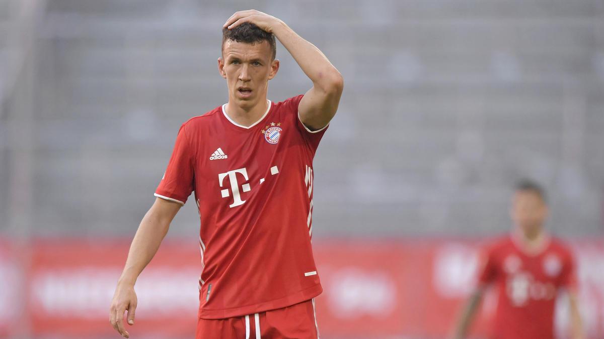Bleibt Ivan Perisic beim FC Bayern?