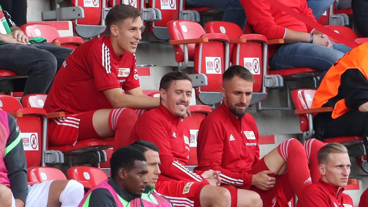 Union Berlin startet mit einer Niederlage in die Saison