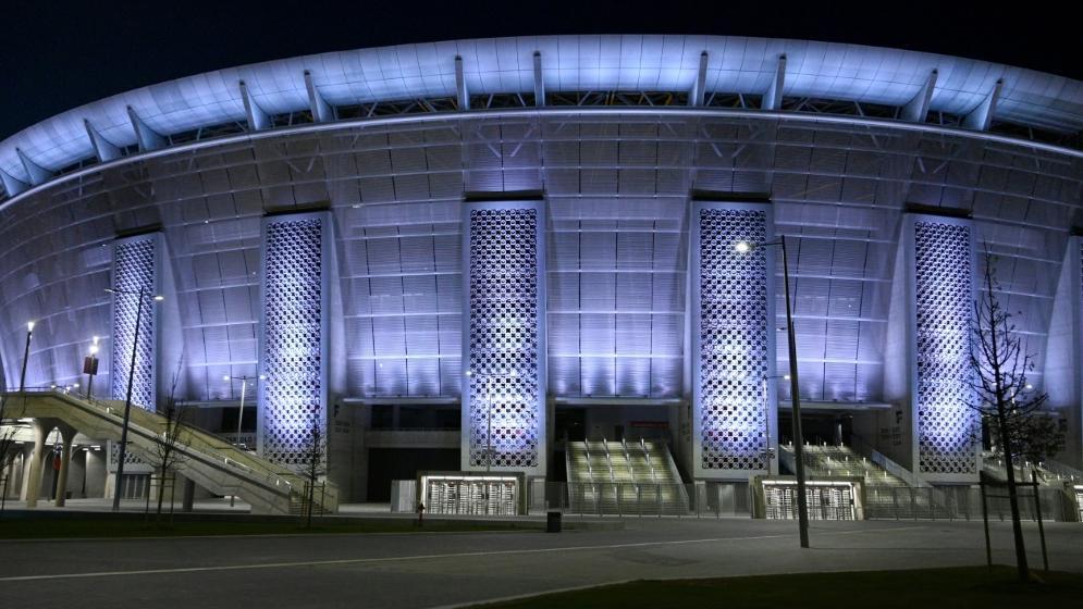 FC Bayern muss den Supercup in Budapest spielen