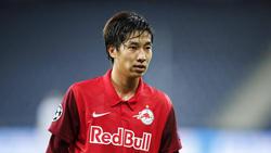 Masaya Okugawa verstärkt die Arminia aus Bielefeld