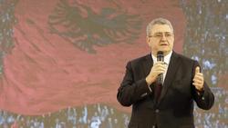 Armand Duka, Präsident des albanischen Fußball-Verbands