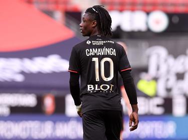 Rennes-Supertalent Eduardo Camavinga hat im Sommer alle Optionen