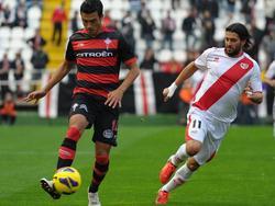 PrimeraDivisión2012/2013:RayoVallecanovs. CeltaVigo(3:2)
