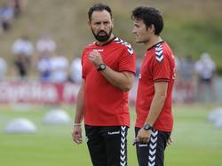 Alavés bereitet sich akribisch auf die neue Saison vor