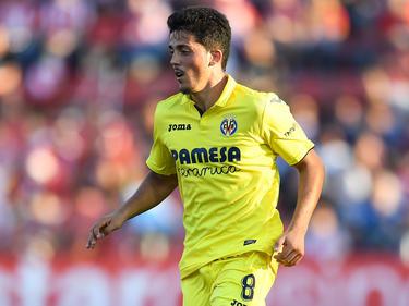 Fornals del Villarreal entró en el cuadro de honor de la temporada. (Foto: Getty)