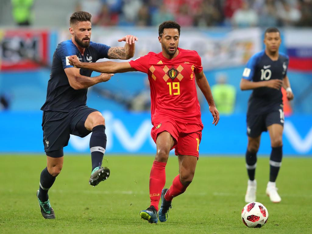 Belgien erhöht den Druck immer mehr