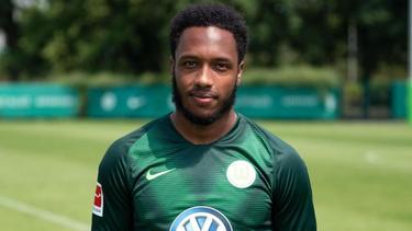 Im auf Wolfsburger Kader gilt Hinds als Wechselkandidat
