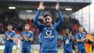 Orkun Kökcü ist beim FC Schalke 04 auf der Liste