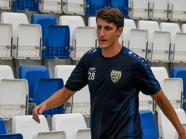 Boris Prokopič wechselt von Altach nach Liechtenstein und spielt ab sofort in der 2. Schweizer Liga