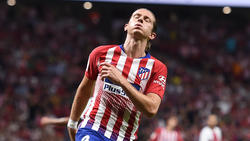 Filipe Luís will nicht zum BVB wechseln