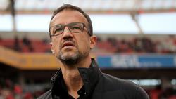 Fredi Bobic hält Ausschau nach neuen Spielern für Eintracht Frankfurt