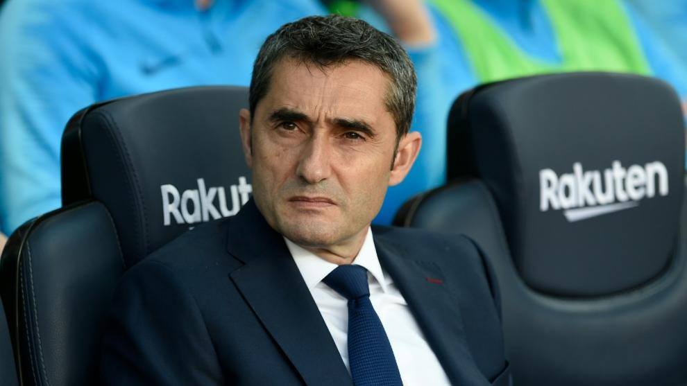 Valverde stand nach dem CL-Aus mächtig in der Kritik