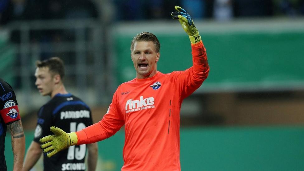 Bleibt dem SC Paderborn erhalten: Michael Ratajczak