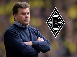 Dieter Hecking es el nuevo responsable en el banquillo del Borussia Mönchengladbach. (Foto: Getty)