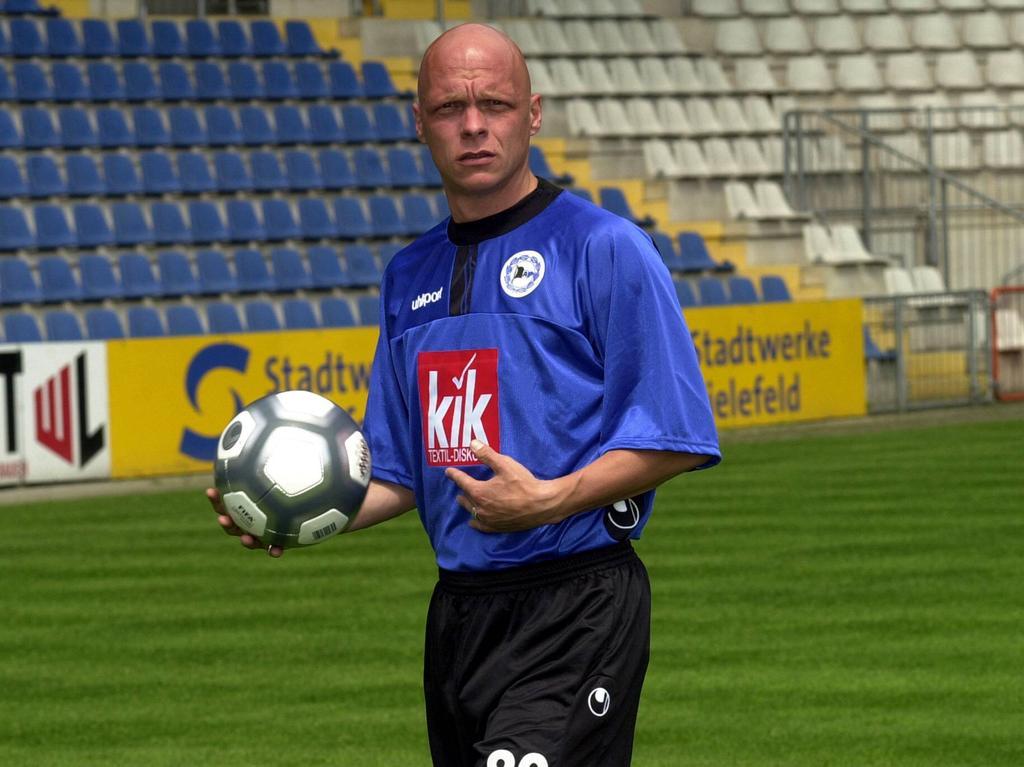 Dirk Van Der Ven