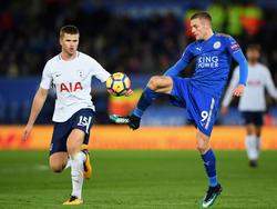 Leicester schlägt Tottenham