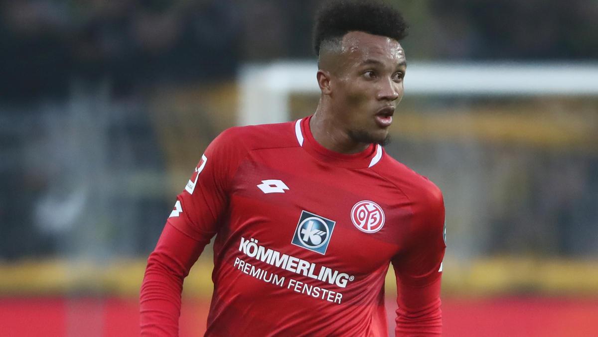 Gbamin wechselt zum FC Everton und spielt viel Geld in die Kassen der Mainzer
