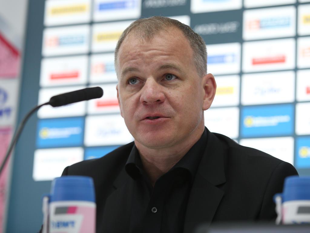 Siegmund Grubers LASK hat bis jetzt eine fulminante Saison gespielt