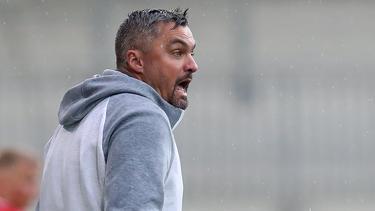 Thomas Reis ist neuer Cheftrainer in Bochum