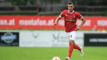 Hat seinen Vertrag beim SC Freiburg verlängert: Manuel Gulde