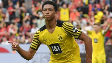 BVB-Youngster Jude Bellingham wird von vielen englischen Spitzenteams umworben