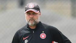 Ist nicht meher Trainer der Sydney Wanderers: Markus Babbel