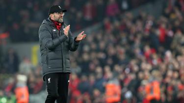 Lockt Jürgen Klopp Timo Werner zum FC Liverpool?
