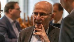 Hätte sich das Nordderby in der Relegation gewünscht: Willi Lemke