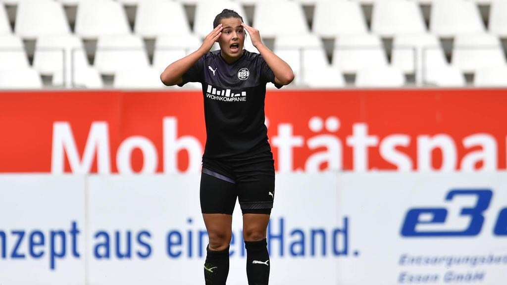 Lena Oberdorf wechselt zum VfL Wolfsburg