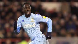Jean-Kevin Augustin sorgt für Zoff zwischen RB Leipzig und Leeds United