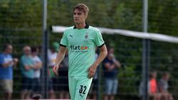 Freut sich über die erstmalige Berufung in die Nationalmannschaft: Florian Neuhaus