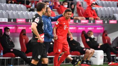 Oliver Batista-Meier verlässt den FC Bayern