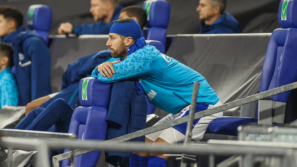 Verlässt Matija Nastasic den FC Schalke 04?