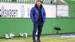 Würde sich über Unterstützung von Fredi Bobic freuen: Pál Dárdai
