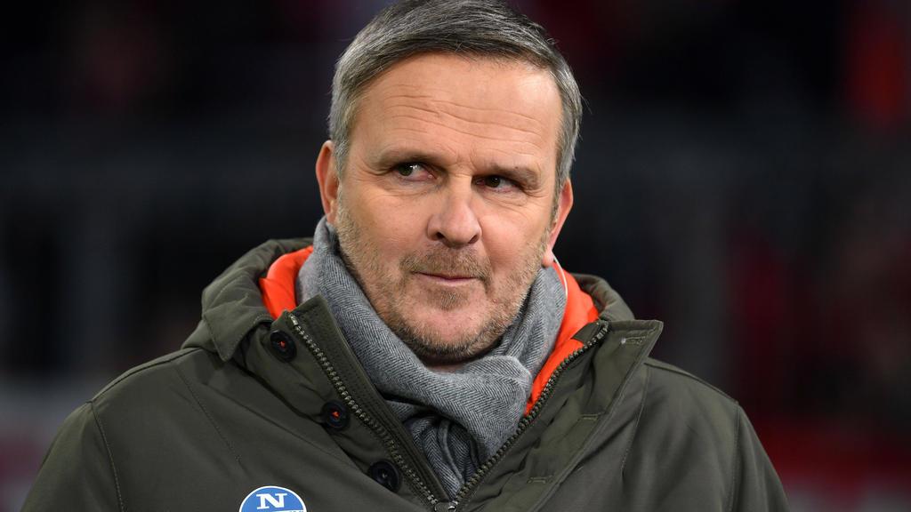 Dietmar Hamann rechnet mit Abstieg des FC Schalke 04