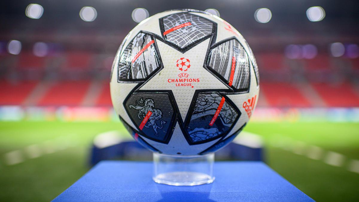 Das Finale der Champions League findet nun in Porto statt
