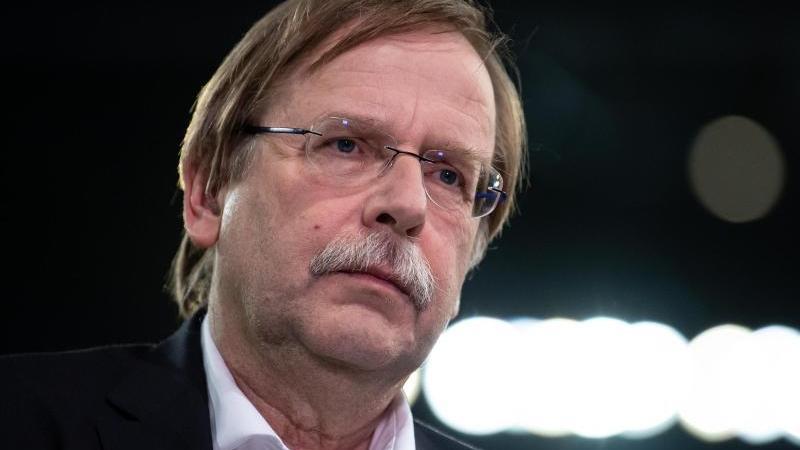 Rainer Koch bleibt Mitglied im UEFA-Exko