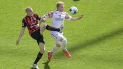 Burkardt hat seinen Vertrag beim FSV verlängert