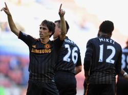 Chelsea siegt 6:0 bei Wigan Athletic