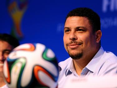 Ronaldo plant ein Comeback in Florida