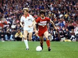 1977/1978: Köln - Stuttgart